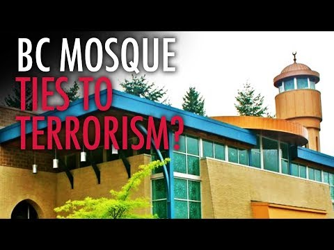 CRA audit reveals BC Islamic Society's ties to terror financ