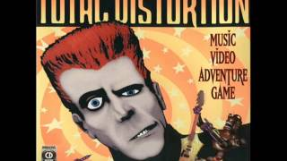 Total Distortion Soundtrack - You Are Dead