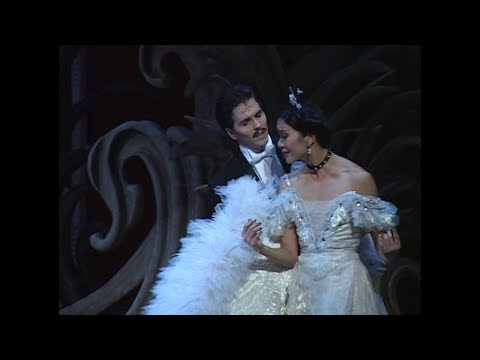 The Merry Widow | 2018 | The National Ballet of Canada