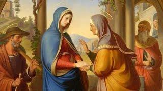 Missa Cantada da Visitação de N. Sra.