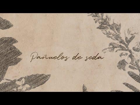 María Villalón publica la primera canción que le enseñó su abuela