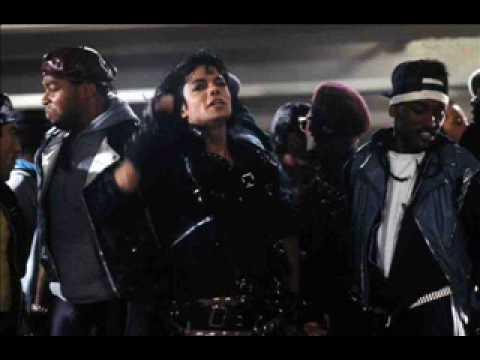 Michael Jackson - Bad extended remix by Ben Liebrand