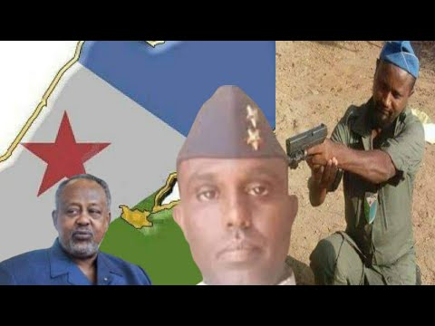 Looma dul qaadan karo Fuad yusuf oo jeelka kusilcaaya rer Djibouti qoriga qaata oo....