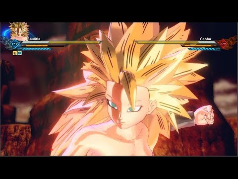 Dragon ball super caulifla being fuck by goku - 2 7