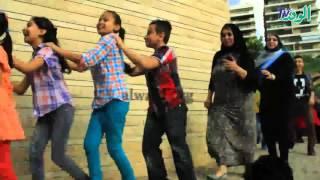 بالفيديو والصور.. «أقدار» تحتفل بيوم اليتيم بـ«نادي الشمس»