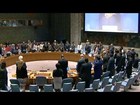 United Nations condemns Catalonia terror attacks