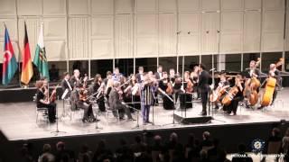 Repeat youtube video Drezdendə Qara Qarayev adına Azərbaycan Dövlət kamera orkestrinin konserti