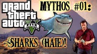 Grand Theft Auto V! | M&L | Mythos #01: Sharks (Haie)! [DE]