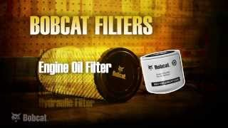 Genuine Bobcat Filters Thumbnail
