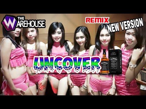 UNCOVER (Zara Larsson)Remix-The Warehouse