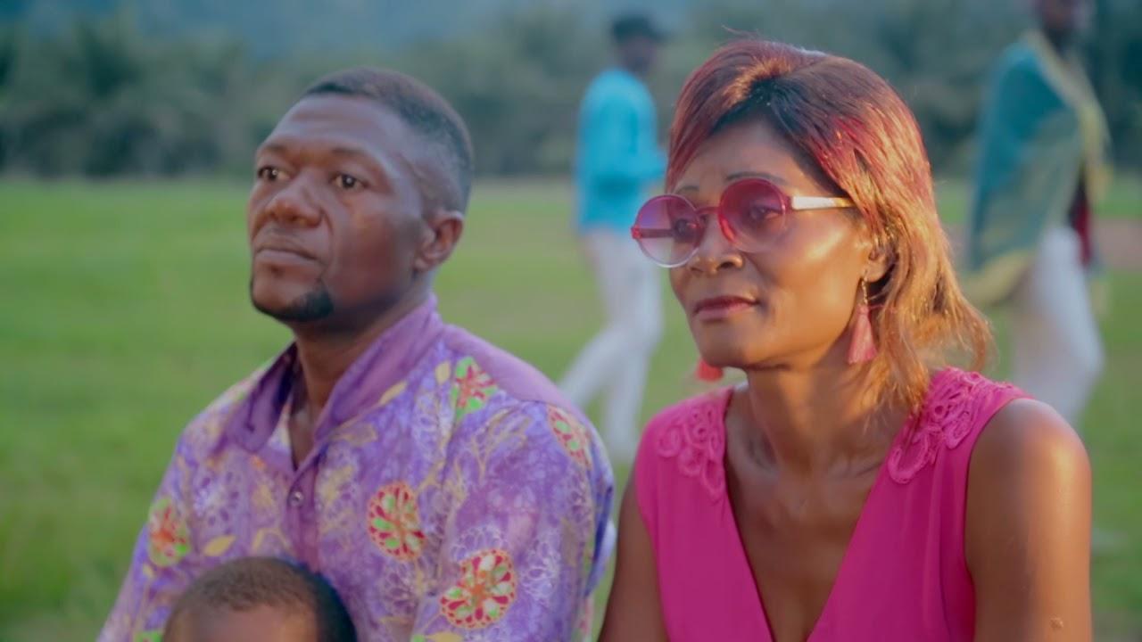 Download SERGINY SEMA - NIBO'O - Vidéo officielle by Arnold Théo