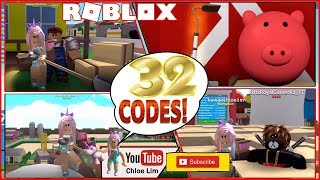 Roblox Farming Simulator! NEW 32 CODES! Shout out to Turtle Playz!
