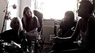 Stella Lugosi a.k.a. LURB - Beetlebum (Blur cover)