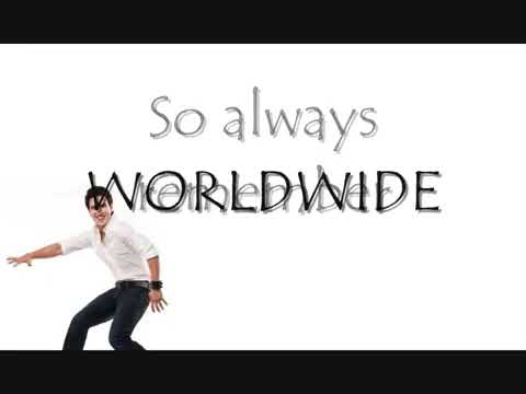 Download Big Time Rush - Worldwide lyrics