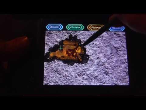 DS Adventures Spectrobes Beyond The PortalsE5