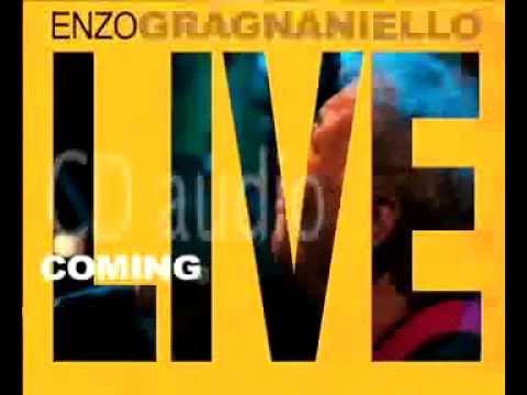L'ERBA CATTIVA -  LIVE ENZO GRAGNANIELLO - CD audio - Teatro Trianon 2012 - Napoli - COMING SOON