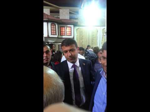 Boyabat Belediye Başkanı Şefik Çakıcı'dan tepki! (2)