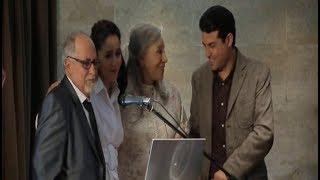 Film Redat Al Walidine - فيلم رضات الوالدين