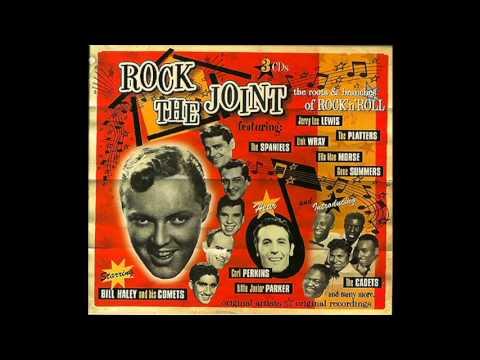 Johnny & The Hurricans   Buckeye