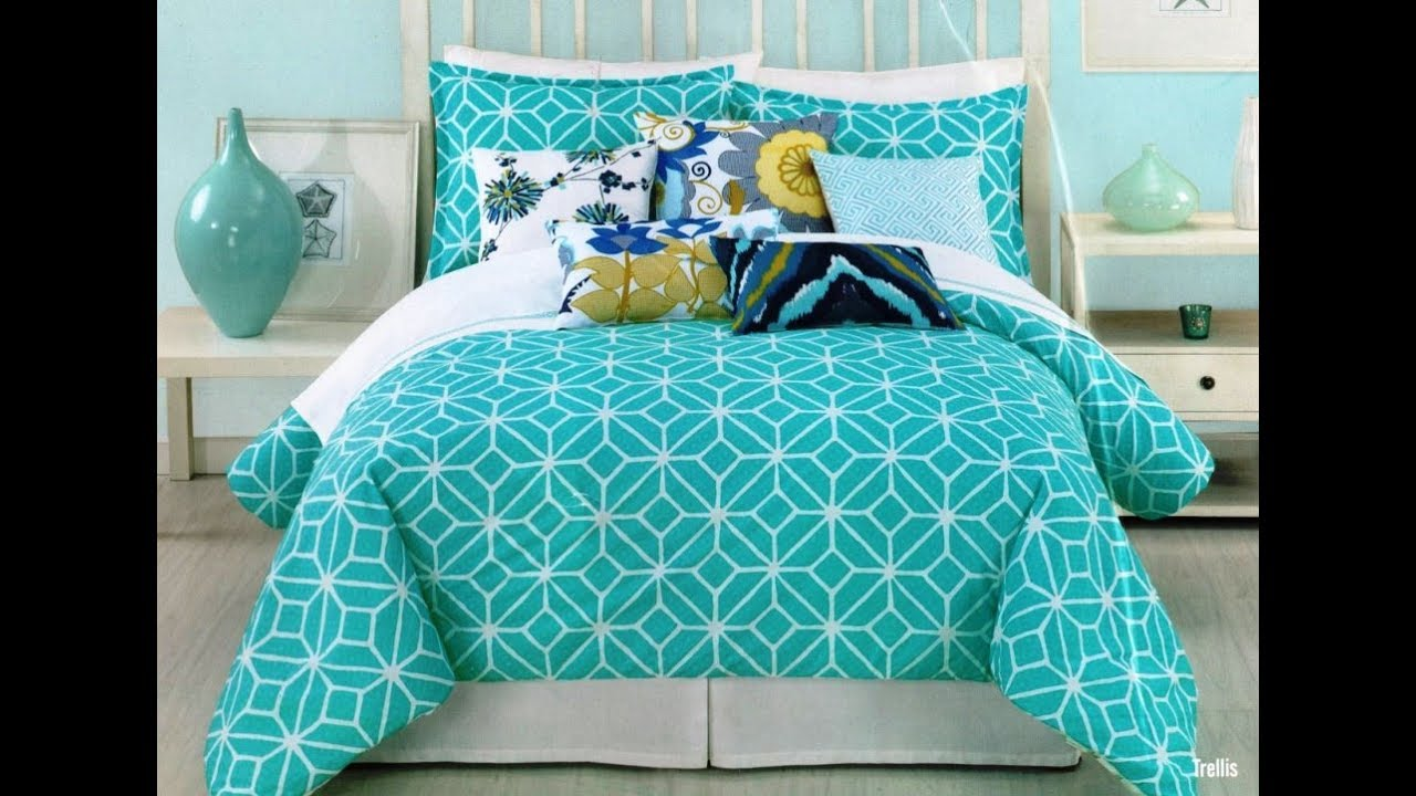 Cute Teen Bedding