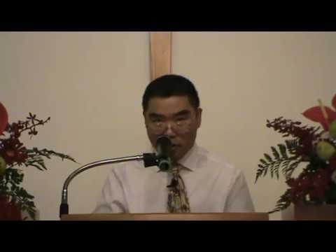 2018/01/21 康來昌牧師 講道 何西阿書3章 題目:歸向神(下) - YouTube