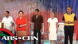 TV Patrol: Harapan ng mga kandidato sa pagka-Pangulo, naging mainit
