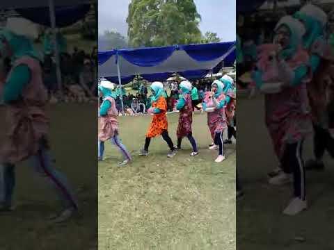 Parodii Hoa..hoee Soimah,(Tim Kondo) Ghatering Pt Dharma Samudera Fishing Industri 8 September 2018