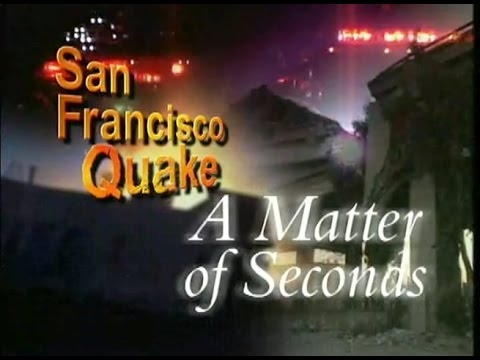 San Francisco Quake