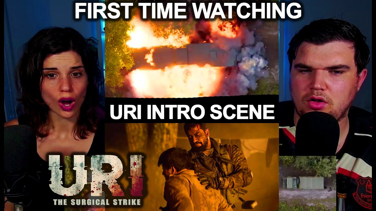 Download Uri: The Surgical Strike - FANTASTIC INTRO SCENE! Vicky Kaushal,  Paresh Rawal, Mohit Raina