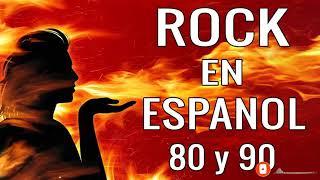 Musica de los 80 y 90 español