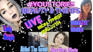 !NEW! #YOUSTORIES BEAUTY AND THE B