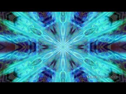 SacredLife Music - Vector Portal (Tankdrum Meditation)