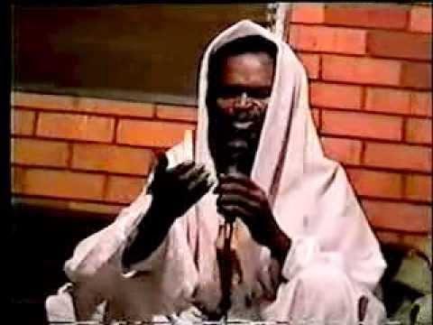 SHEIKH JAMAL BABA ACCRA GHANA NIMA -R-I-P