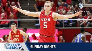 Highlights: Utah men's basketball holds off UCLA for fifth straight win