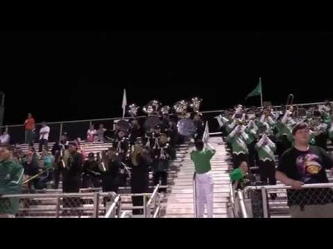 Stand Tune, Fight Song (Western Hills High School Band)