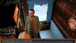 Lets Play - Agatha Christie - Mord im Orient Express [Teil 22]