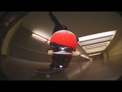 Dakota Overbaugh, Valor Part   TransWorld SKATEboarding