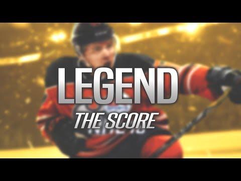 NHL® 18 Soundtrack - Legend - The Score