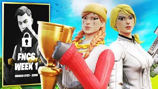 DUO FNCS | Fortnite Battle Royale (Nederlands)