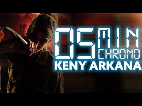 Youtube: Keny Arkana en 5 minutes chrono