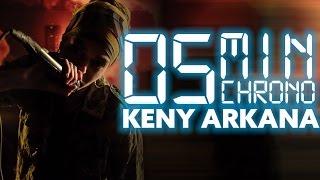 Keny Arkana en 5 minutes chrono
