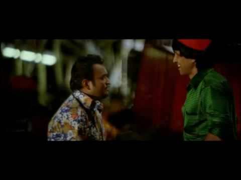 Aagey Se Right - Kay Kay Menon tries to learn Tapori Language (HQ)