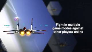 Vector Thrust Gameplay Trailer