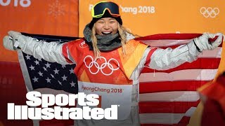 Chloe Kim Is On Her Way To Becoming A Generational Icon | SI NOW | Sports Illustrated