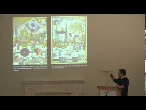 Mohammad Gharipour: Gardens of Medieval Persia: From Patronage to Evolution