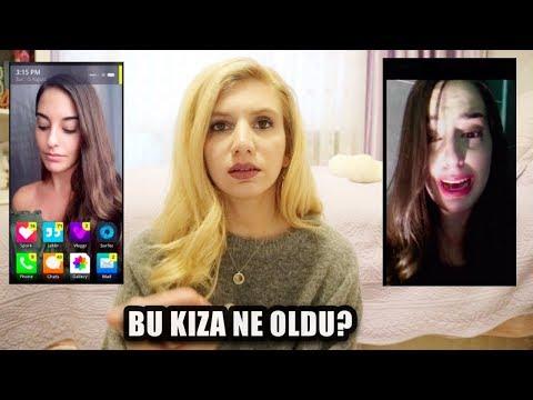 KAYIP BİR KIZIN TELEFONUNU BULDUM! | Garip Videolar