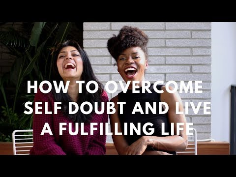 How To Overcome Self Doubt and Live a Fulfilling Life | theSeoulChic TV