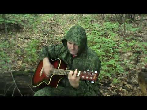 Артём Иванович Калинкин: Когда мы уходили на войну (под гитару)