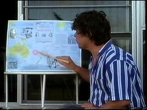 67 (1994) De wereld van Boudewijn Büch - Norfolk Island (2)