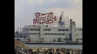 New York City Manhattan Circle Line Cruise 2003